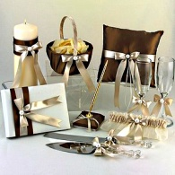Wedding & baptism supplies
