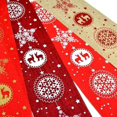 Χριστουγεννιάτικες κορδέλες - Neraidorama 83371a67bc8