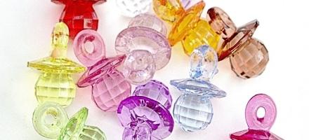 Πλαστικά διακοσμητικά στοιχεία