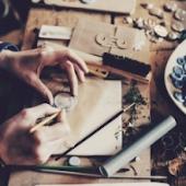 Είδη Χειροτεχνίας DIY