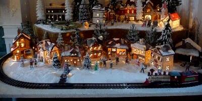 Χριστουγεννιάτικα 2021