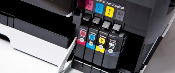 Cartridges for Inkjet Printers