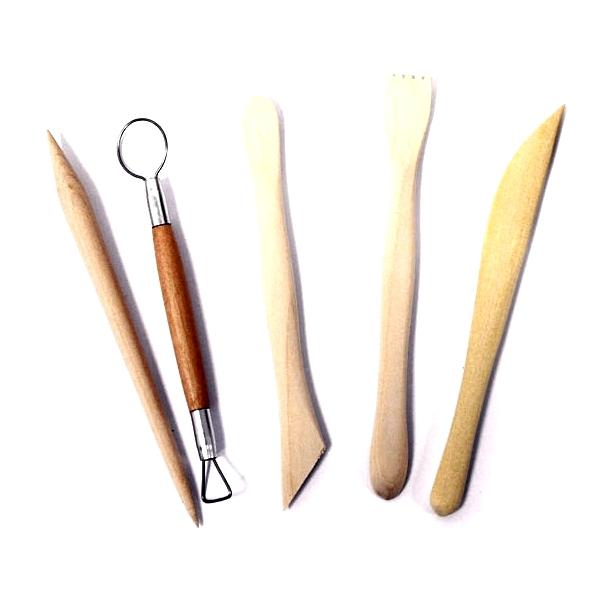 Εργαλεία διαμόρφωσης σέτ των 5