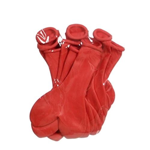 Κόκκινα μπαλόνια  καρδιά