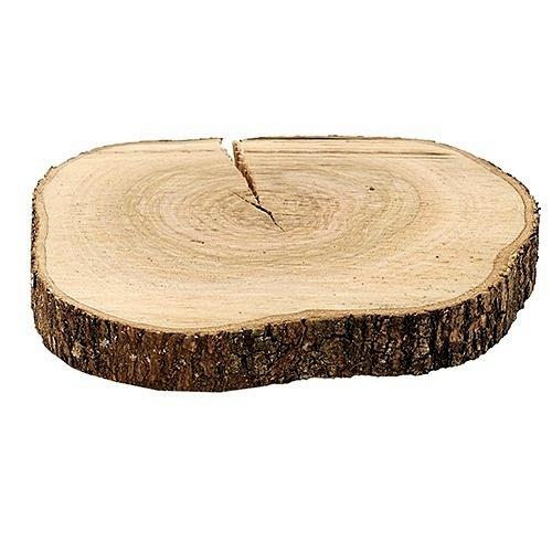 Wooden chips 18 - 19 cm
