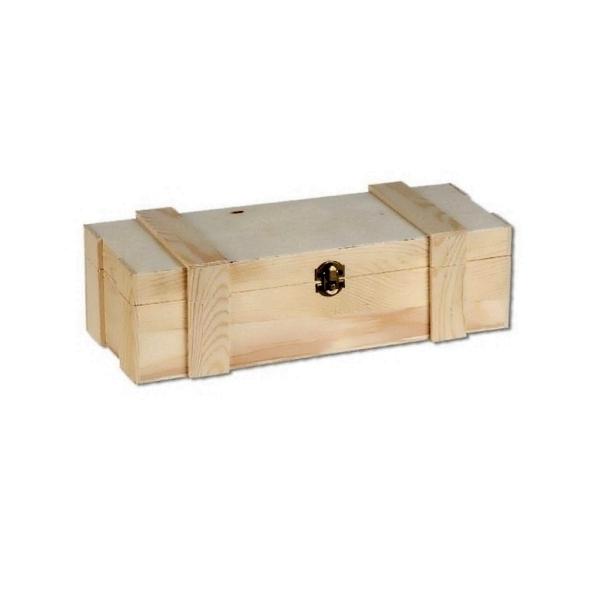 Ξύλινο κουτί 35.5 x 11 x 10εκ