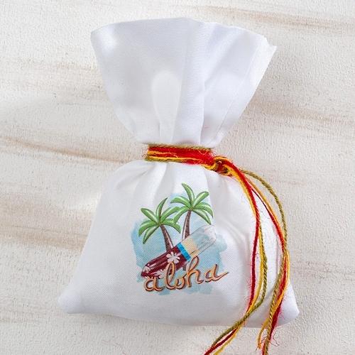 Πουγκί Με Aloha Μπομπονιέρα Βάπτισης