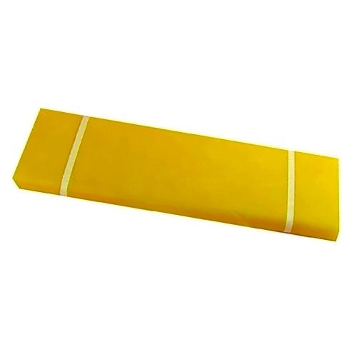 Τούλι Κροκί Κίτρινο 1.80 χ 50 μέτρα