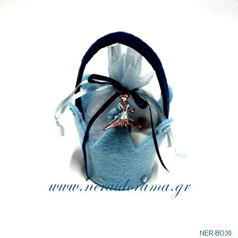Μπομπονιέρα -Πρίγκιπας παραμύθι