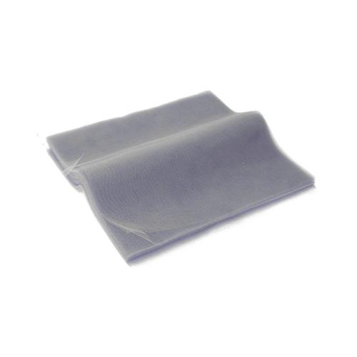 Τούλι Γκρί Κομμένο Τετράγωνο 36x36εκ. 100 τεμ
