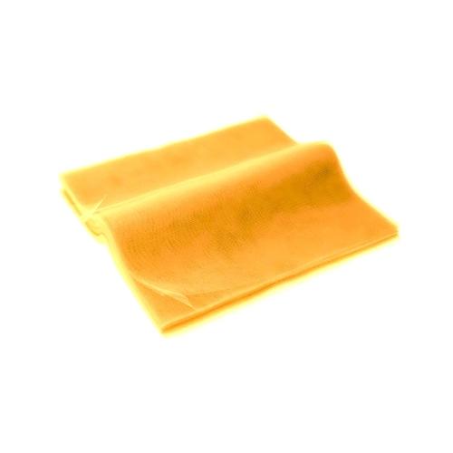 Τούλι Κίτρινο Κομμένο Τετράγωνο 36x36εκ. 100 τεμ