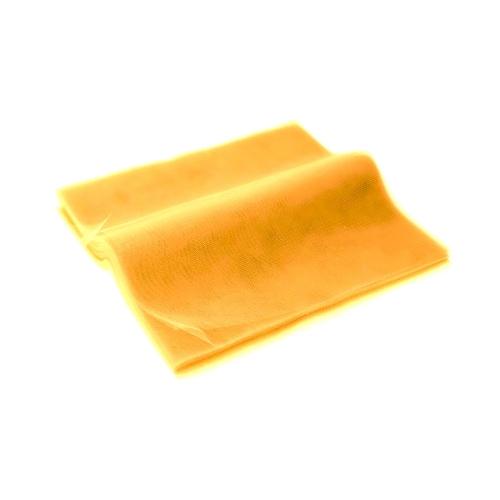 Τούλι Κίτρινο Κομμένο Τετράγωνο 45x45εκ. 100 τεμ