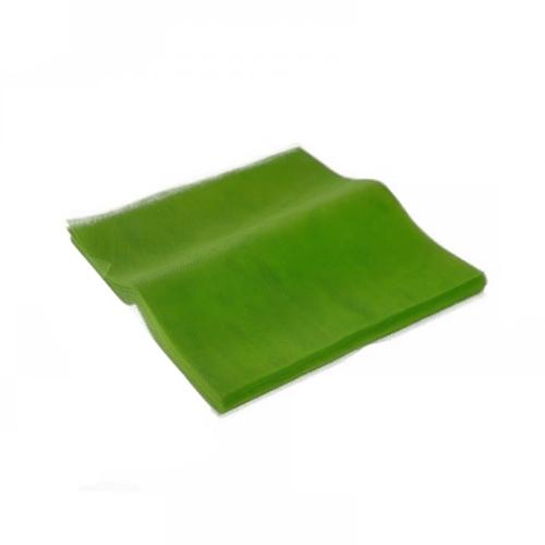Τούλι Λαχανί Κομμένο Τετράγωνο 36x36εκ. 100 τεμ