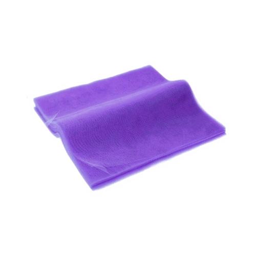 Purple Tulle Squares 36x36cm 100pcs
