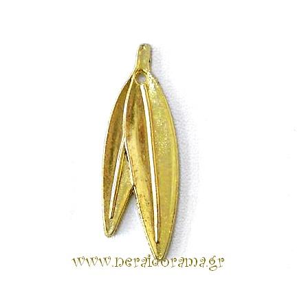 Μεταλλικό φύλλο-Χρυσό