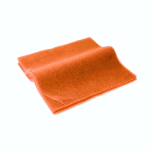 Τούλι Πορτοκαλί Κομμένο Τετράγωνο 45x45εκ. 100 τεμ