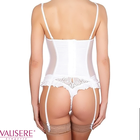 Valisere Gracieuse CRS  Body Multi Strap Option