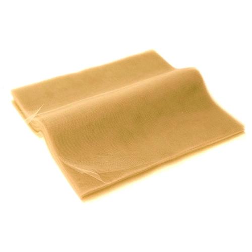 Τούλι Χρυσό Κομμένο Τετράγωνο 60x60εκ. 100 τεμ