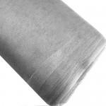 Tulle Shimmer Silver bulk 1.80 x 40m