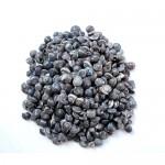 Διακοσμητικά Κοχυλάκια Black Umbodium 1Kg 2