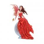 Νεράιδα Crimsonlily by Nene Thomas 28.5cm