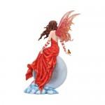 Νεράιδα Crimsonlily by Nene Thomas 28.5cm 3