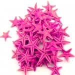 Φούξια Φυσικοί Αστερίες 1-2εκ Συσκευασία 100 τεμ