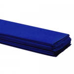 Royal Blue Crepe Paper 50 x 2m