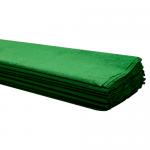 Green Crepe Paper 50 x 2m