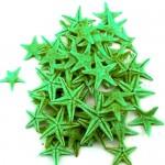 Λαχανί Φυσικοί Αστερίες 1-2εκ Συσκευασία 100 τεμ