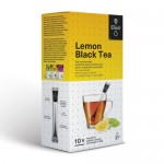 Lemon Black Tea 10 Tea Sticks