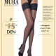 Bridal stockings Mura