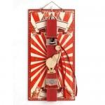 Πασχαλινή Λαμπάδα Vintage Circus