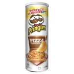 Πατατάκια Pizza Pringles 175g