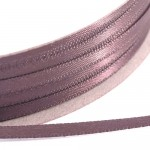 Kορδέλα Σατέν Διπλής Όψης 3 mm x 100μ Σ.Ροδακινί