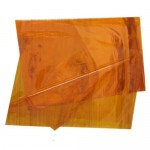 Cellophane In sheets Gold 70 x 100cm 10pcs