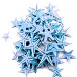 Σιέλ Φυσικοί Αστερίες 1-2εκ Συσκευασία 100 τεμ