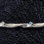 Στέφανα Γάμου Με Κρυσταλλάκια Swarovski