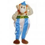 Maskot Costume Ovelix
