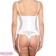 Valisere Gracieuse CRS  Body Multi Strap Option 3