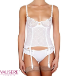 Valisere Gracieuse Corset Body Multi Strap Option