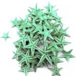 Βεραμάν Φυσικοί  Αστερίες 1-2εκ Συσκευασία 100 τεμ